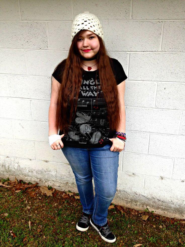 Unique Geek: Fashion With Liz: Jingle All The Way #fashion #teenoutfit #teenootd #festiveoutfit #ootd #teenfashion:
