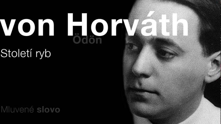 MLUVENÉ SLOVO   von Horváth, Ödön   Století ryb DETEKTIVKA