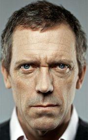 "Хью Лори (Hugh Laurie) ""Доктор  Хаус"". Великобритания."