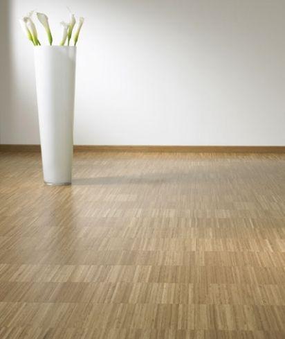 Bamboo Industriale - Industrial flooring