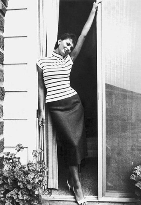 Sophia Loren www.pizzocipriaebouquet.com