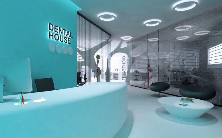 Σχεδιασμός Οδοντιατρείου,  με βάση τη διαφορετικότητα σε συνδυασμό με την εργονομία και λειτουργικότητα του χώρου, αποφέρουν το επιθυμητό αποτέλεσμα. Το άρτιο αποτέλεσμα επιτυγχάνεται με τον πρωτοποριακό σχεδιασμό, την προηγμένη τεχνολογία στην κατασκευή και τα καινοτόμα υλικά.