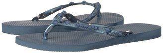 Havaianas - Slim Hardware Flip Flops Women's Sandals - $44.00