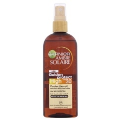 Ambre Solaire Golden Touch Oil SPF30 150ml