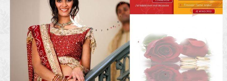 Mise en ligne de la dernière création de notre agence.   Tamil French Matrimony – Le premier site de rencontres tamouls indiennes francophone.  http://wod-design-agenceweb.fr/portfolio-item/tamil-french-matrimony/