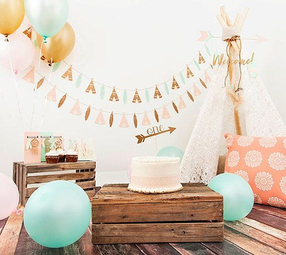 Best 25 bohemian party ideas on pinterest spring for 13th birthday decoration ideas