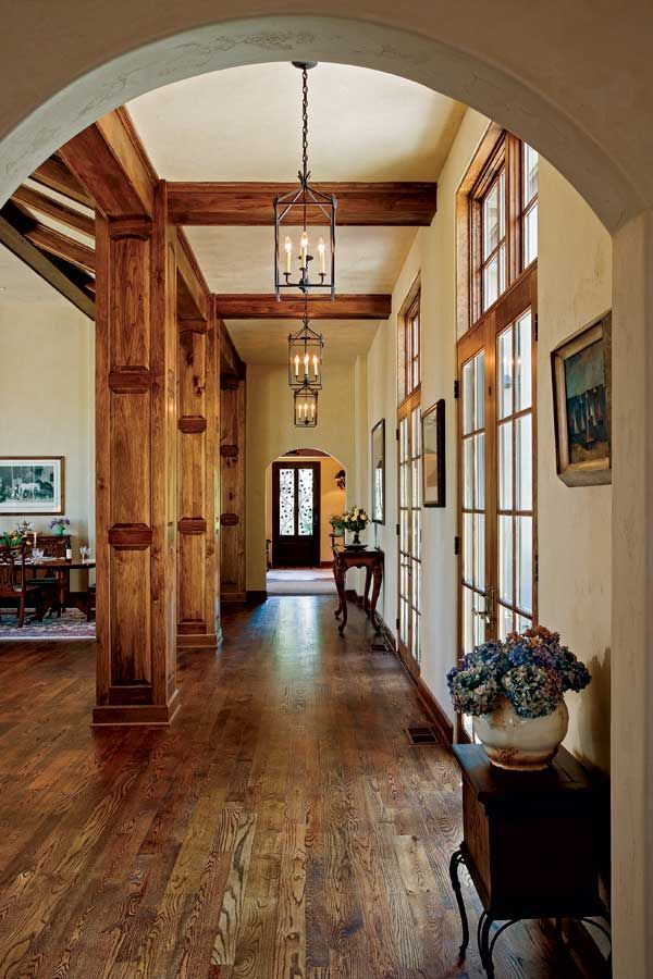 Dark Wooden Colum ~ Best images about post beam on pinterest vacation