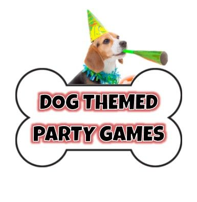 Need Dog Themed Birthday Party Games and Activities?   Several simple and fun ideas...