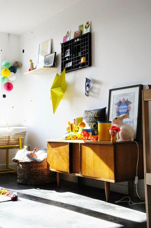 Studio8940.: Living the loft life in Lille