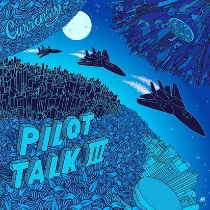 Stream Curren$y's new album Pilot talk 3