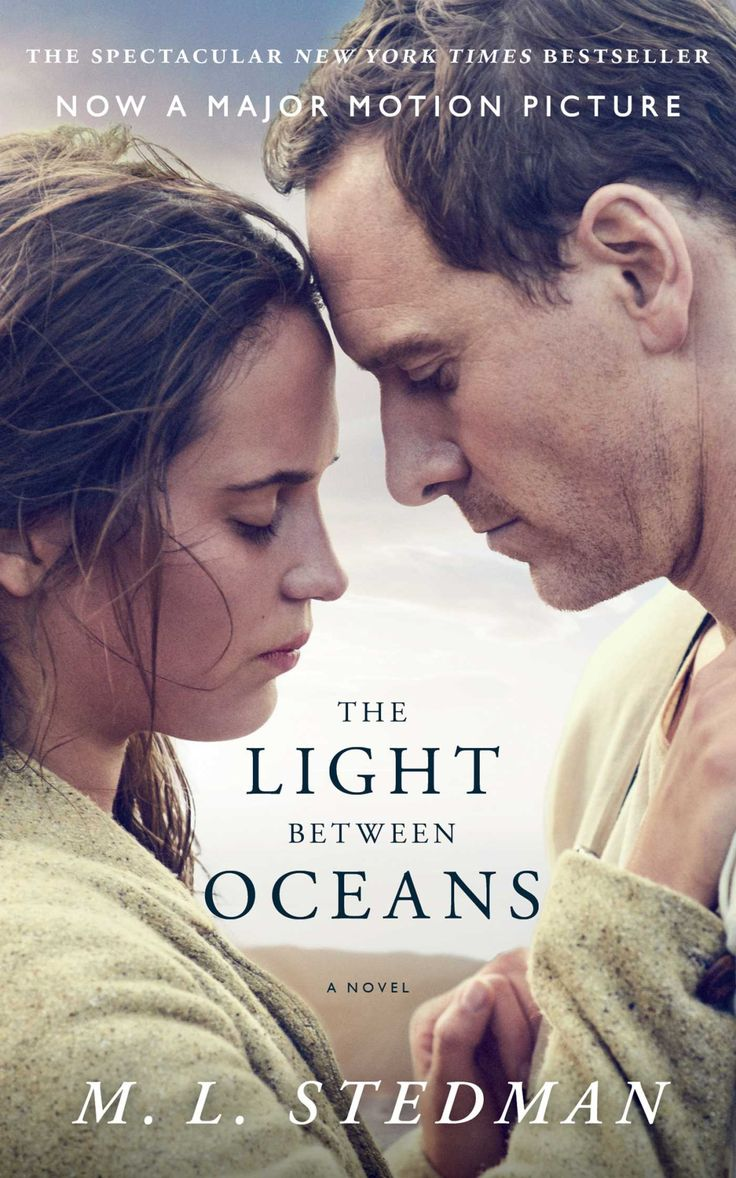 16 book recommendations for fans of Kristin Hannah, including The Light Between Oceans by M. L. Stedman.