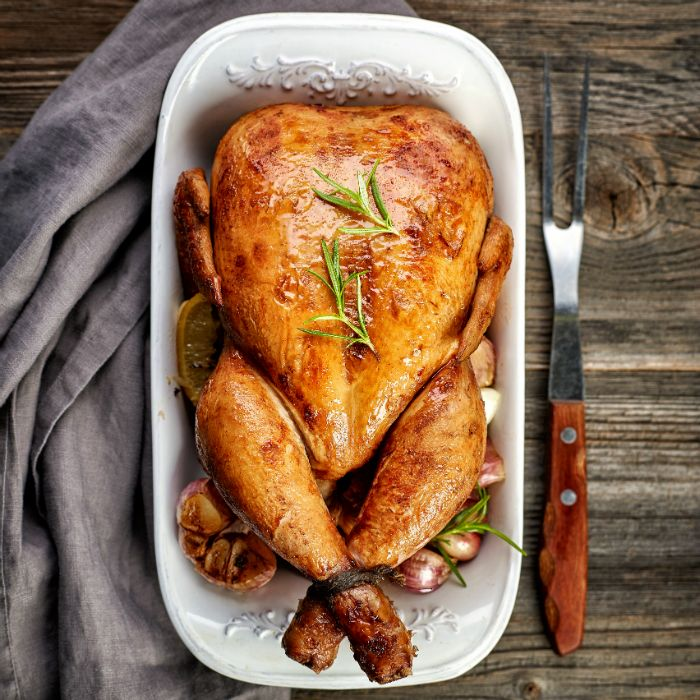 Roast Chicken - Recipe from Harris Farm | Harris Farm Markets