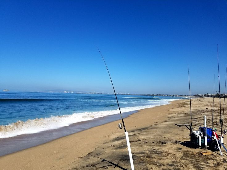 23 best best surf fishing gear images on pinterest surf for Best fishing in california