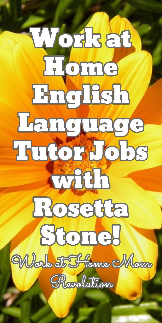 Más de 25 ideas increíbles sobre English tutor jobs en Pinterest ...