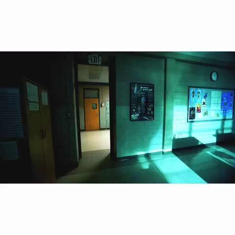 teen wolf | the purge   – au night school round 2  – ac&cc me