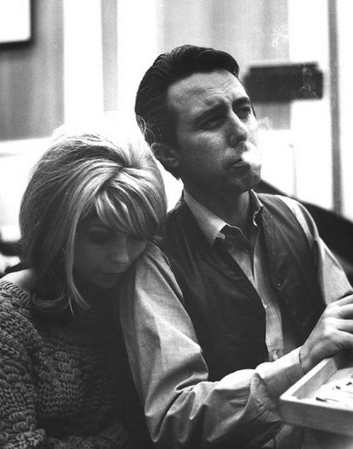 Lee Hazlewood Love And Other Crimes