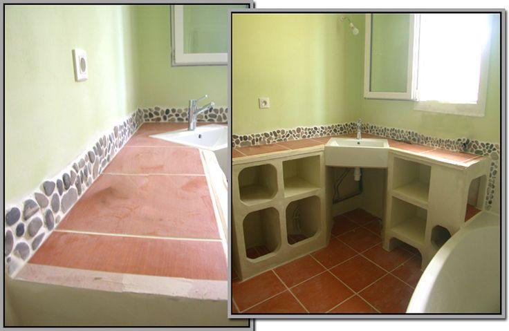 Frise Salle De Bain Adhesive : carrelage fr salle de bain nos ...