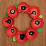 A Poppy for Grae: A Remembrance Day Poppy Hack for Kids - Mama.Papa.Bubba.