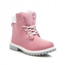 Pastelové topánky SK94P / S3-131P
