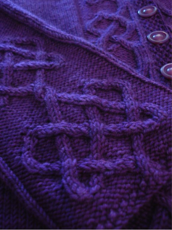 Knitting Stitch Knot : 200 best images about Fiona Ellis Knitwear Designs on Pinterest Ashes to as...