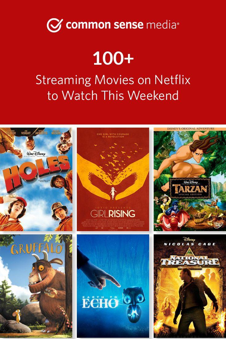 Best Kids Movies On Netflix In 2020  Netflix Movies For -7004