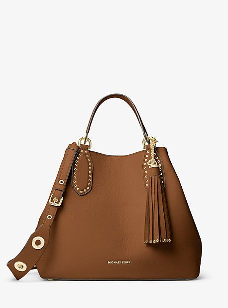 8c1436d9d140 Brooklyn Large Leather Tote. Brooklyn Large Leather Tote Gucci Handbags