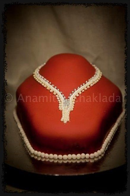 Art I Cake Jewelry Ideas : 17 Best images about Cake Designs: Jewelry Theme on ...