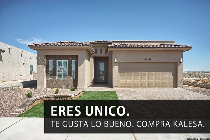 9 best images about new homes el paso tx on pinterest el for New construction homes in el paso tx