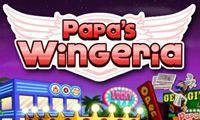 #papa_louie_1 #papa_louie_2 #papa_louie #papa_louie_3 update new game: http://papalouie2.net/papas-wingeria.html