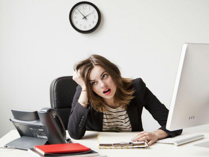 5 estrategias para no distraerte en el trabajo