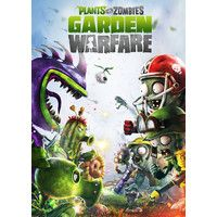 Jogos Plants vs Zombies Garden Warfare Xbox 360 DVD