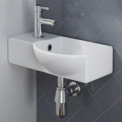 1000 Ideas About Small Cloakroom Basin On Pinterest