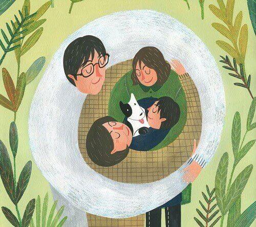 As constelações familiares são um novo método terapêutico que procura entender o comportamento que ocorre dentro das famílias. Aprenda sobre essa terapia.