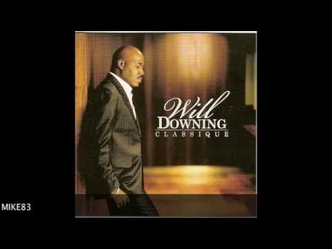 Something Special-Produced by Will Downing, Rex Rideout - 2009 Co-written by will Downing, Gary Taylor and Rex Rideout