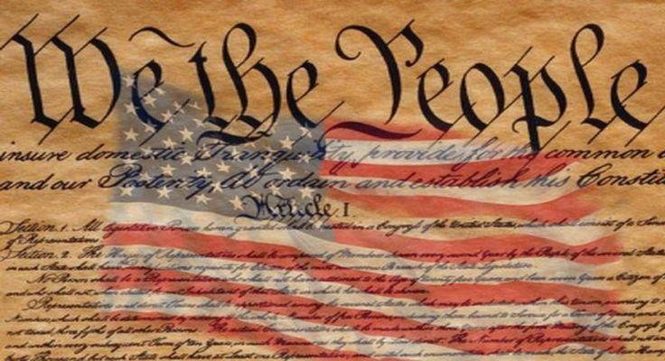 U.S. Constitution Quiz