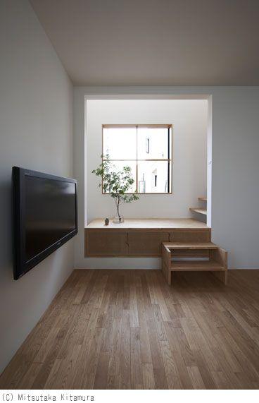 Japanese studio Tato Architects.