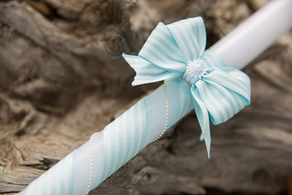 Hey, I found this really awesome Etsy listing at https://www.etsy.com/uk/listing/272144378/baby-blue-boy-baptism-candle-with-wooden
