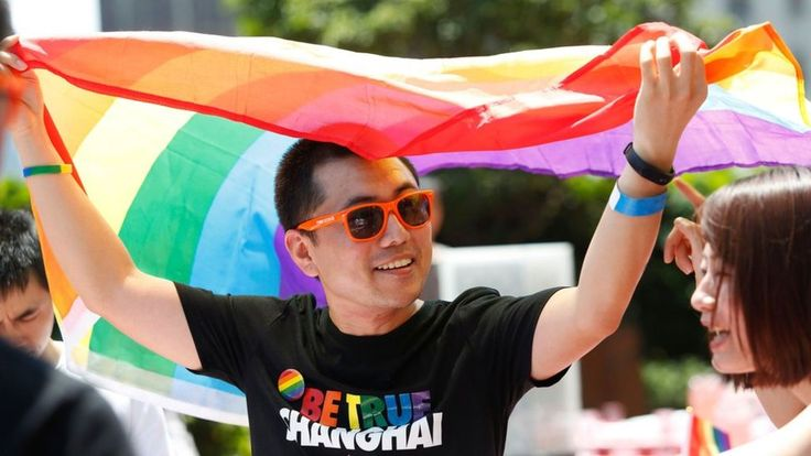Gay Chinese man wins legal battle over forced conversion therapy http://ift.tt/2uEYLdi read more:http://ift.tt/2tkSBQc