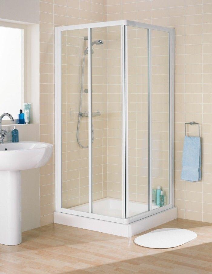 17 meilleures id es propos de cabines de douche sur - Cabine de douche petite taille ...