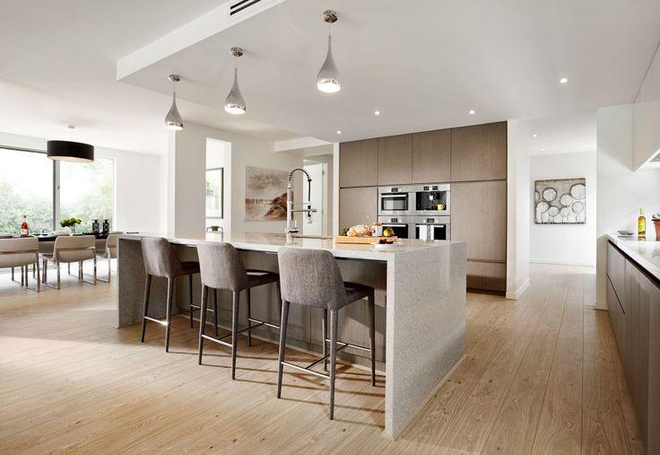 Brighton 48 kitchen.
