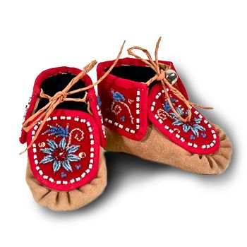 Storyboot Project | Manitobah Mukluks Authentic Aboriginal Footwear
