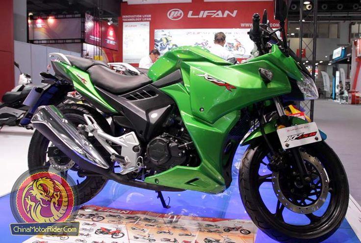 Lifan KPR150