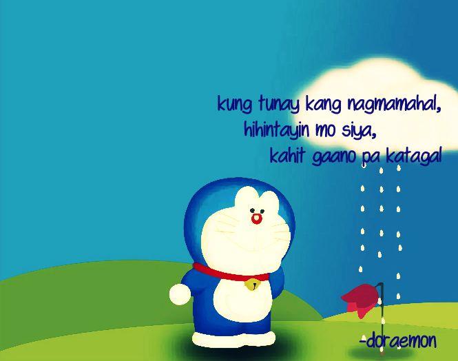 Doraemon Quotes