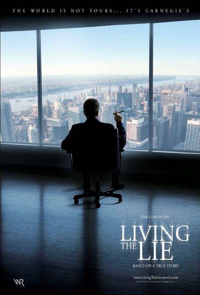 Living the Lie 2013