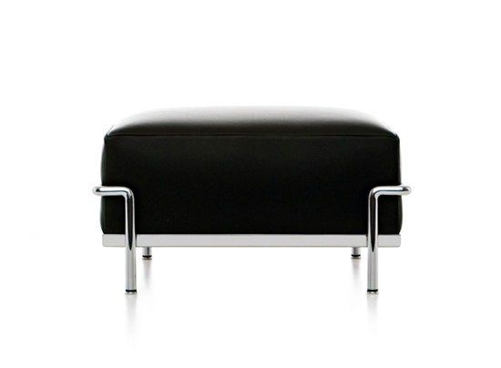 Poufs | Seating | LC2 | Cassina | Le Corbusier-Pierre Jeanneret. Check it out on Architonic