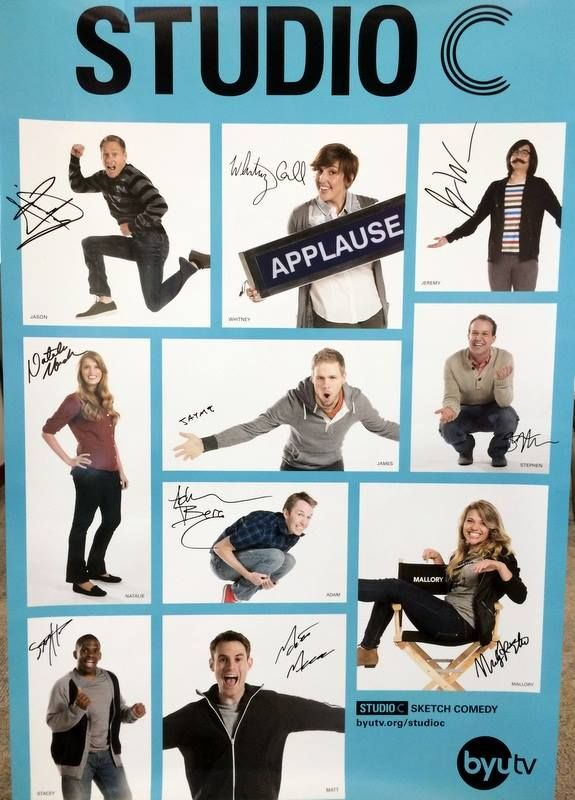 Now I can digitally own their autographs thank you you awesome person that put this on pinterest.