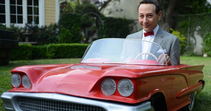 'Pee-wee's Big Holiday' & 'Ridiculous Six' Get Netflix Release Dates -- Netflix will release 'Beasts of No Nation' and 'Ridiculous Six' in 2015, with 'Pee Wee's Big Holiday' and 'Crouching Tiger 2' arriving in 2016. -- http://movieweb.com/pee-wee-big-holiday-ridiculous-six-netflix-release-date/