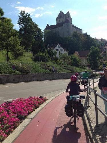 Viaggi: #Vacanza in #famiglia pedalando intorno al Lago di Costanza (link: http://ift.tt/2bL61gy )