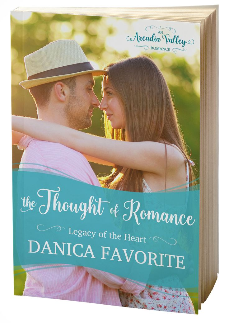 The Thought of Romance  Releasing June 2017: A grieving man unexpectedly finds healing for his broken heart from his grandmother's nurse.