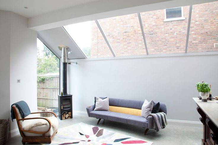 Queens Park Design & Build Gallery - Property renovations, interior design, planning and building in London